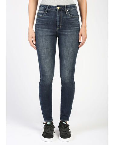 Mona High Rise Denim