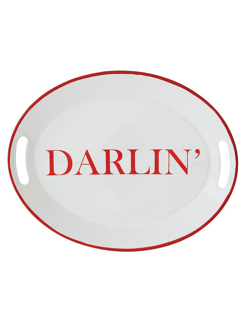 Darlin Tray