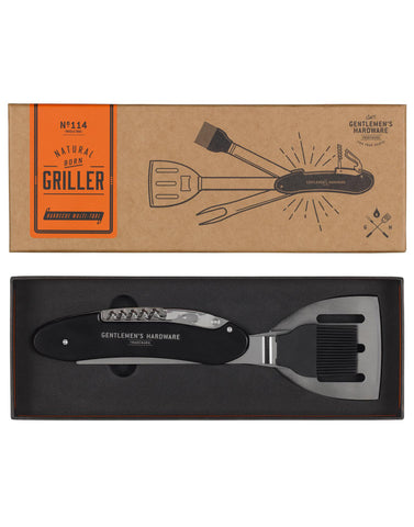 Barbecue Multi Tool