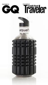 Obsidian 1.2L | Aquaflux Bottle