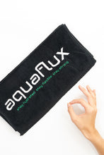 Load image into Gallery viewer, Aquaflux Gym Towel