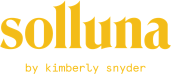 Solluna By Kimberly Snyder