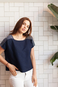 *Pre-Order* Janette Top