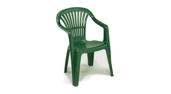 Patio Chair Hire - Burghley, 10th July