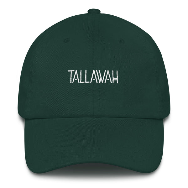 Tallawah - Dad Hat