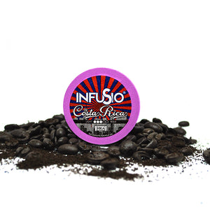 InfuSio Costa Rica  K Cups 96 Count