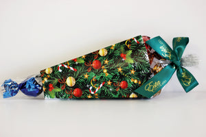 Esta Holiday 15 Assorted Truffle - Christmas Tree Cone Bag