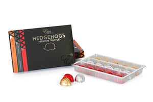 Esta 15 Assorted Hedgehog Truffle Box