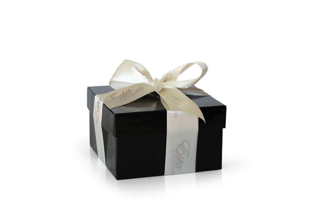Esta 40 Assorted Truffle - Black Gift Box