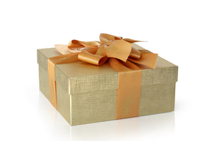 Esta 60 Assorted Truffle - Gold Gift Box