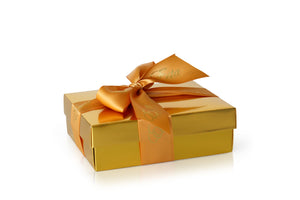 Esta 30 Assorted Truffle - Gold Gift Box