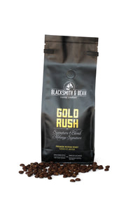 Blacksmith & Bean - Gold Rush Signature Medium Blend