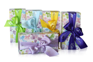 Esta 20 Assorted Truffle - Daisy Print Box