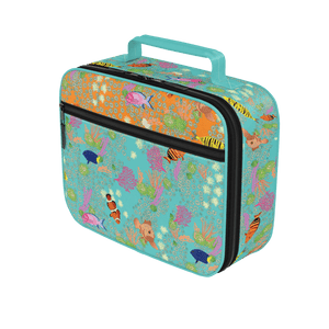Coral Lunch Box