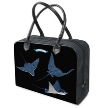 Load image into Gallery viewer, Eagle Ray Holdall Bag