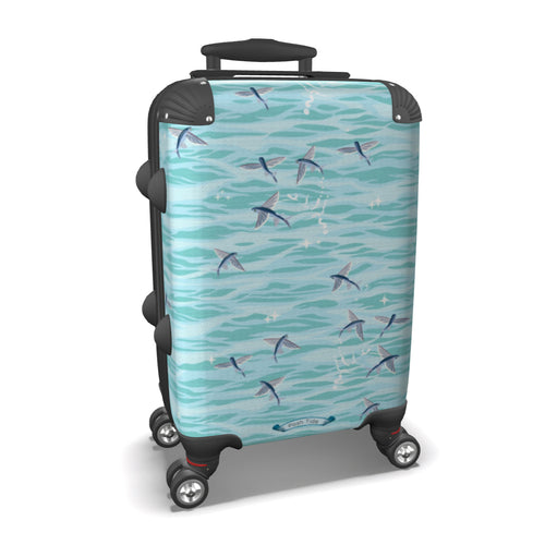 Flying Fish Luggage
