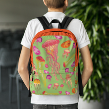 Load image into Gallery viewer, Jellyfish Backpack