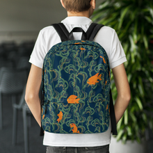 Load image into Gallery viewer, Kelp & Garibaldi Backpack