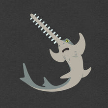 Load image into Gallery viewer, Sawfish Short-Sleeve Unisex T-Shirt