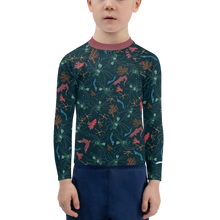 Load image into Gallery viewer, Ugly Fish Rash Guard Kids 2T-7