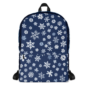 Ski-Snow Backpack