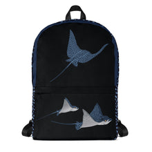 Load image into Gallery viewer, Eagle Ray Backpack