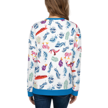 Load image into Gallery viewer, Nudibranch Unisex Sweatshirt