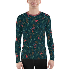 Load image into Gallery viewer, Ugly Fish Men's Rash Guard
