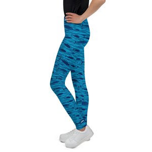 Tuna Youth Leggings