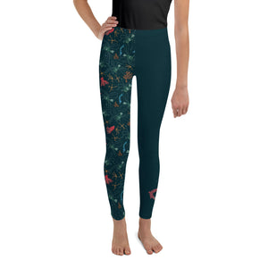 Ugly Fish Youth Leggings