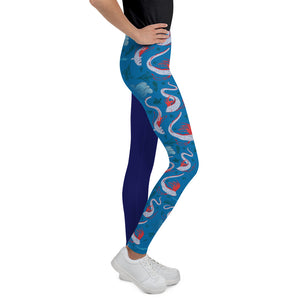 Oarfish Youth Leggings