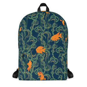 Kelp & Garibaldi Backpack