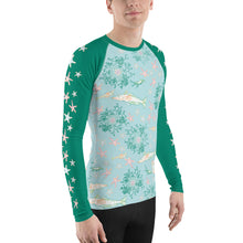 Load image into Gallery viewer, Antartica Men's Rash Guard