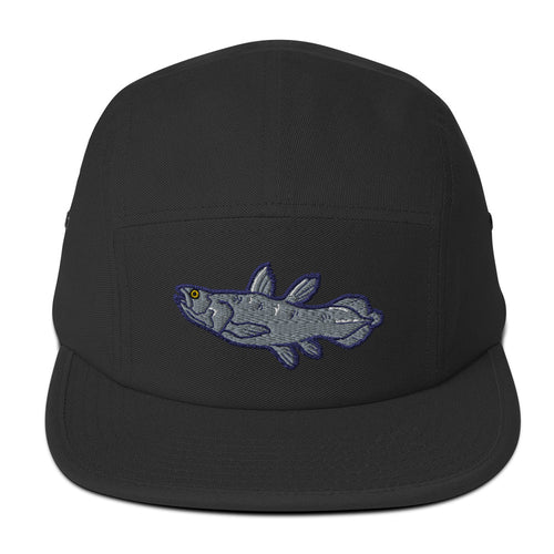 Coelacanthus Five Panel Cap