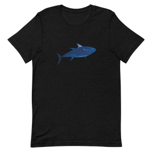 Tuna Short-Sleeve Unisex T-Shirt