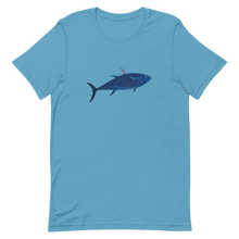 Load image into Gallery viewer, Tuna Short-Sleeve Unisex T-Shirt