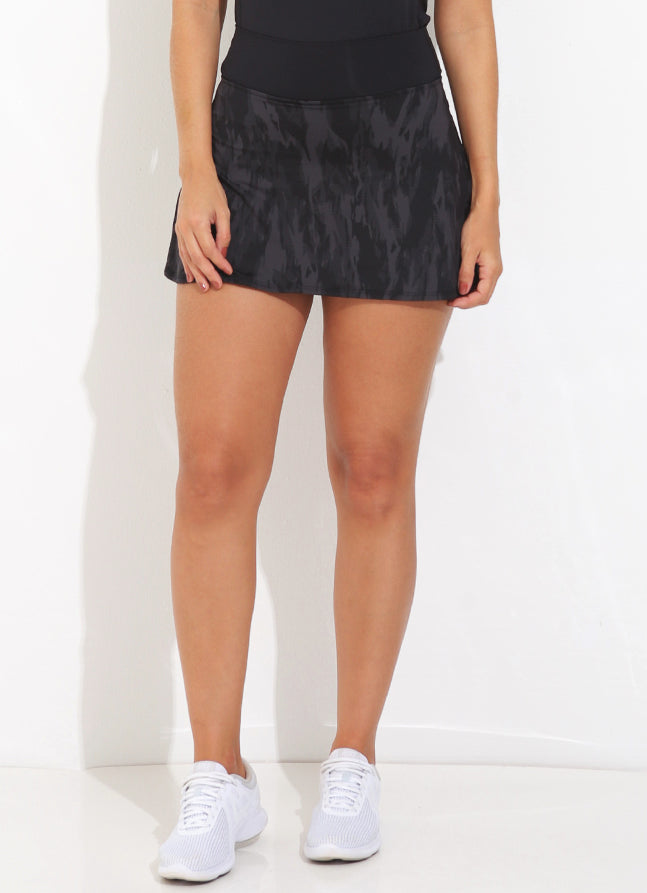 Speed Skirt ECO (Camo/blk)