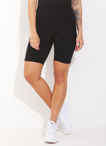 JoJo Biker Short ECO (Black)