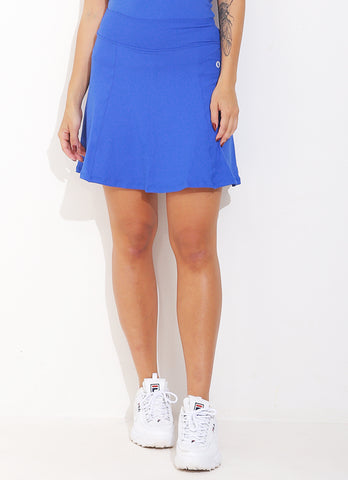Ultimate Skirt (Blue)