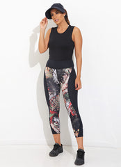 JoJo Crop ECO (Fern/blk)