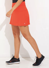 Birdie Skirt ECO (Orange)