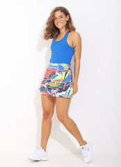 Spin Skirt ECO (Wings)