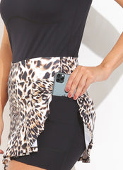 Flirty Skirt ECO (Cheetah)