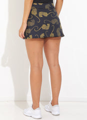 Spin Skirt ECO (Panther)