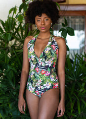 One-Piece Tie (Savanna)
