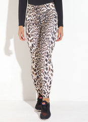 Lite Legging (Cheetah)