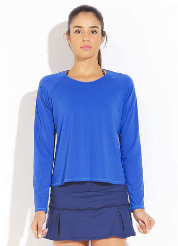 Move Shirt (Blue)
