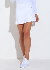 JoJo Skirt ECO (White)