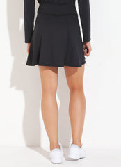 Ultimate Skirt (Black)