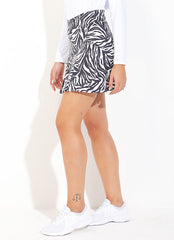 Ultimate Skirt (Zebra)